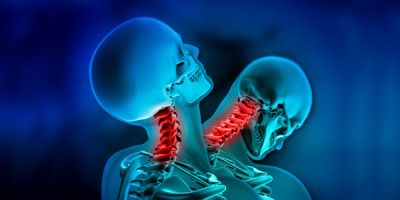 Neck Pain & Whiplash